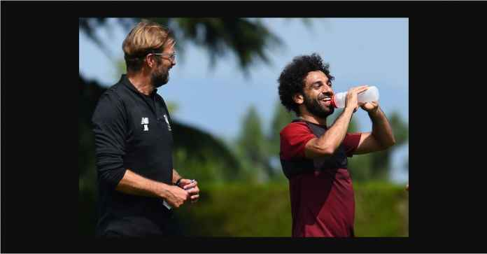 Kalah Beruntun, Liverpool Coba Ulangi Resep Sukses Musim Lalu