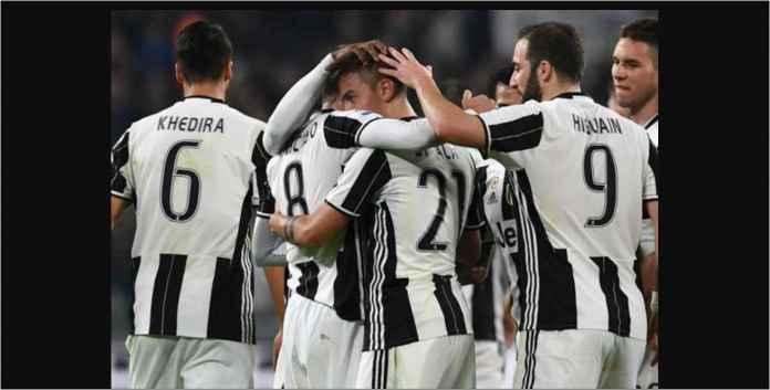 Juventus Spesialis Gratisan, Bentar Lagi Dapatkan Pemain ke-9, Gratis Lagi!