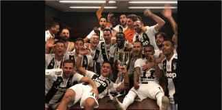 Juventus Menang 1-0, Inilah Rekor Ronaldo dan Bianconeri yang Terpecahkan