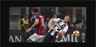 Juventus vs AC Milan Nanti Malam Mungkin Harus Adu Penalti