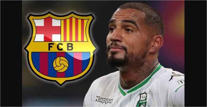 Pemain Baru Barcelona Ini Sombong Betul, Janji Jebol Gawang Real Madrid