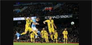 Manchester City Unggul Cepat Menit Empat Melalui Kevin de Bruyne