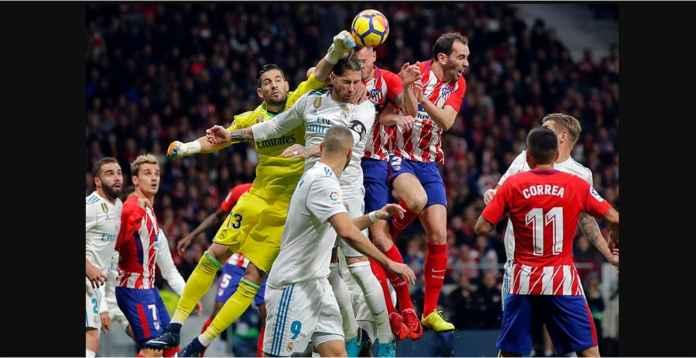 Pemain Real Madrid Ini Kok Mau-maunya Pindah ke Kasta Kedua Liga Inggris