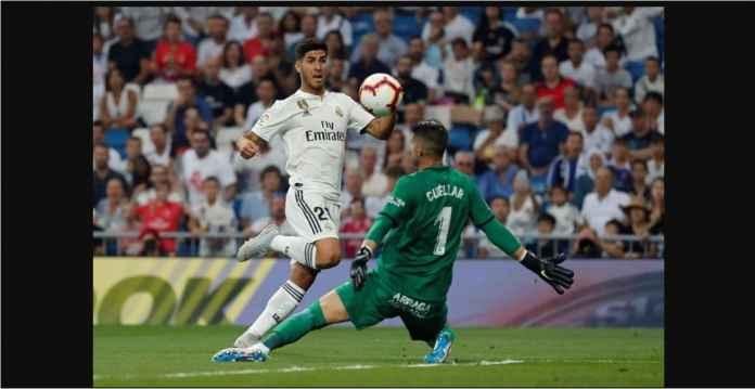Real Madrid Nanti Malam Tanpa Ramos, Modric, Bawa 4 Pemain Muda