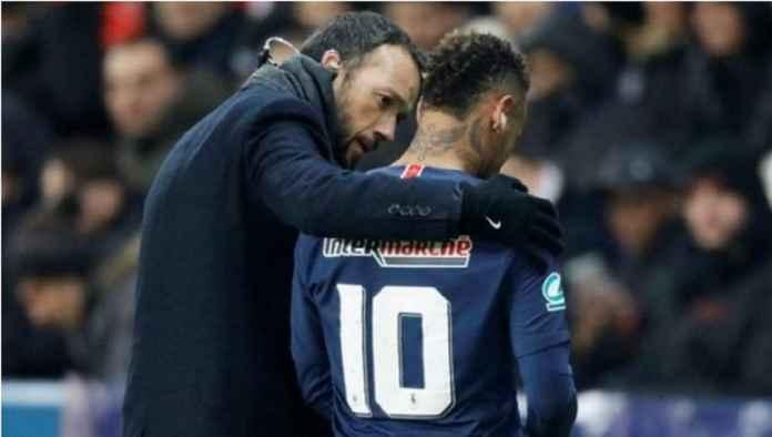 PSG Bermain Tanpa Neymar di Laga Kontra Manchester United