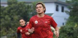 Bali United Datangkan 4 Pemain Persija Jakarta