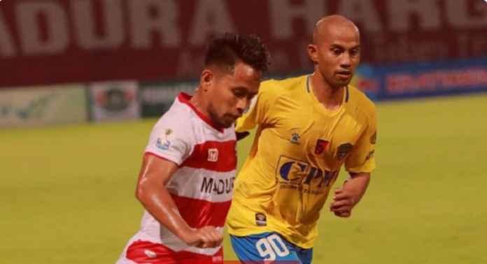 Hasil Madura United vs Cilegon United, Skor 2-0