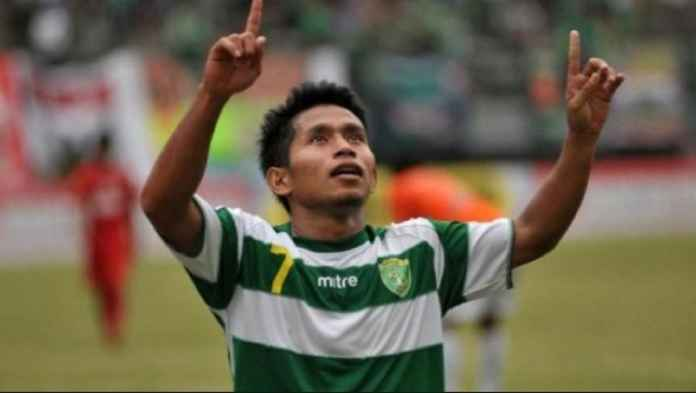 Madura United Tak Diperkuat Andik Vermansyah Tiap Bertemu Persebaya