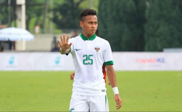Persebaya Surabaya Pertahankan Osvaldo Haay di Musim 2019
