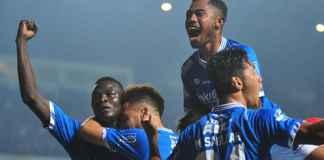Persib Bandung Mulai Latihan Pramusim, Senin (14/1)