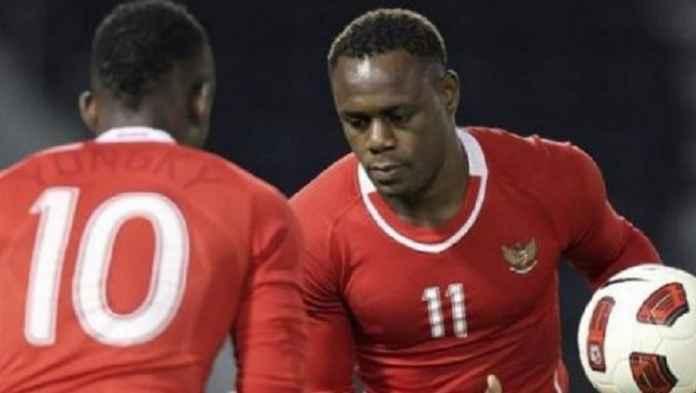 Persib Bandung Lepas Victor Igbonefo ke Klub Thailand