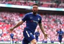 Penyerang Chelsea Olivier Giroud Tak Sabar Kembali ke Arsenal