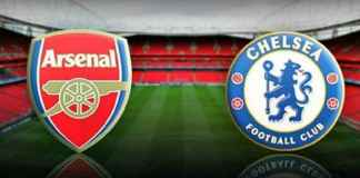 Prediksi Arsenal vs Chelsea, Menjauh dari Kejaran Manchester United
