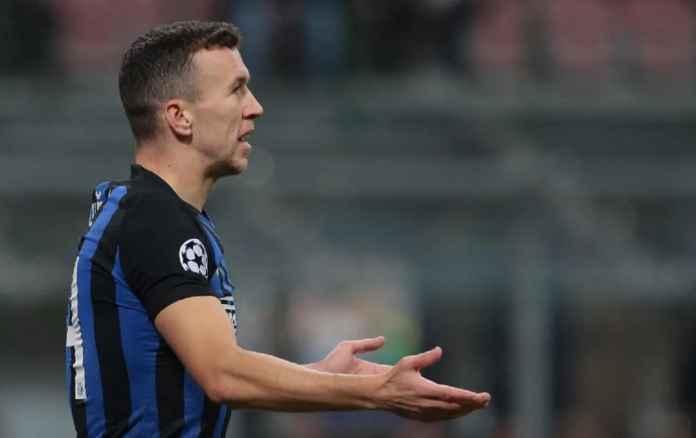 Arsenal Gagal, Inter Milan Ajak Ivan Perisic Hadapi Lazio