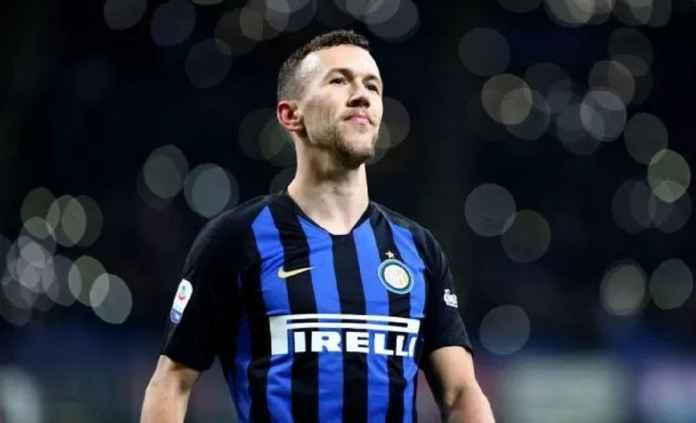 Arsenal Sodorkan Tawaran Kontrak untuk Pemain Inter, Ivan Perisic