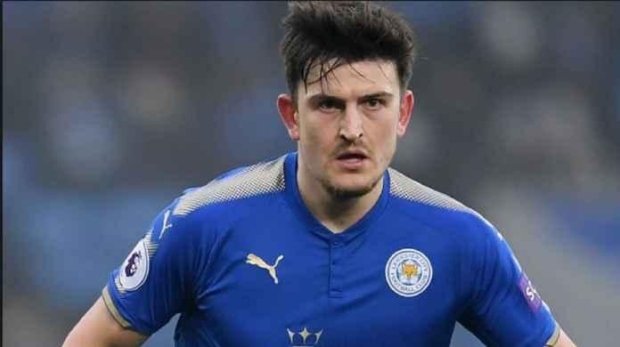 Arsenal Harus Datangkan Harry Maguire, Tapi Punya Duit Gak?