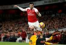 Arsenal Bisa Diperkuat Henrikh Mkhitaryan Hadapi Manchester United