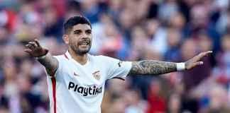 Arsenal Paksa Ever Banega Tinggalkan Sevilla