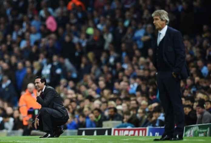 Pelatih Arsenal Tak Pernah Menang Saat Hadapi Manuel Pellegrini
