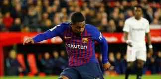 Arsenal Tunggu Malcom di Pengujung Bursa Transfer