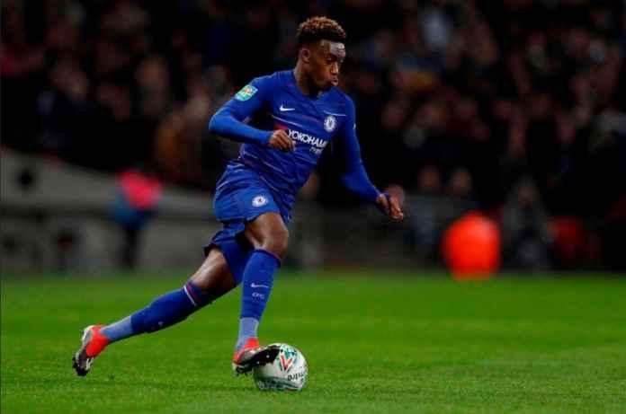 Chelsea Siap Laporkan Bayern Munchen ke FIFA Terkait Callum Hudson-Odoi