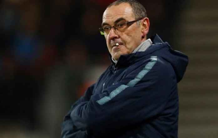 Pelatih Chelsea Tanggung Jawab Kekalahan Telak dari Bournemouth