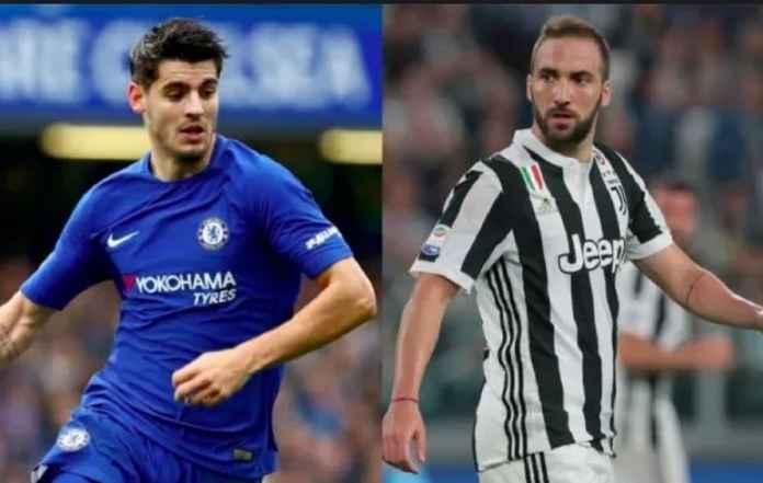 Dua Mantan Real Madrid Bisa Tukar Posisi di Chelsea dan AC Milan