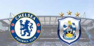 Prediksi Chelsea vs Huddersfield Town 02 Februari 2019