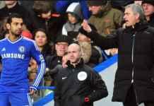 Jose Mourinho Bantah Jual Mohamed Salah Saat di Chelsea