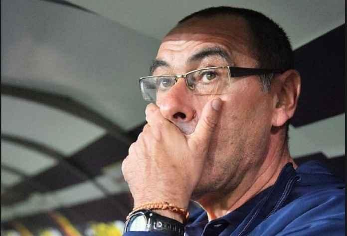 Pelatih Chelsea Maurizio Sarri Mulai Teriak Minta Pengganti Cesc Fabregas
