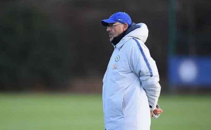Pelatih Chelsea Diklaim Terapkan Latihan Aneh yang Sebabkan Cedera