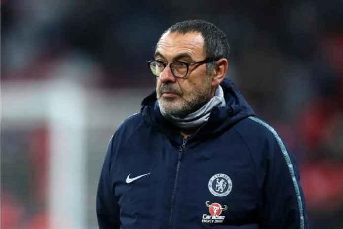 Pelatih Chelsea Hadapi Periode Terberat Bulan Depan