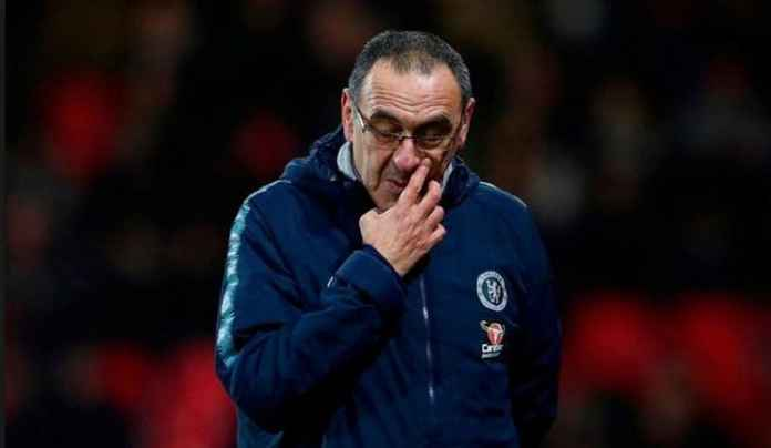 Pelatih Chelsea Sekali Lagi Keluhkan Mentalitas Pemain The Blues