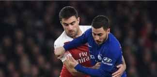 Bintang Chelsea Eden Hazard Tunda Kepindahannya ke Real Madrid