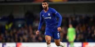 Chelsea Berpeluang Tanpa Ruben Loftus-Cheek di Sisa Musim Ini
