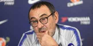 Pelatih Chelsea Tuding Wasit Inggris Belum Siap Gunakan VAR