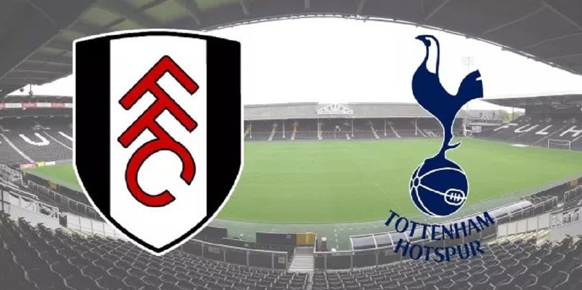 fulham vs tottenham - photo #1