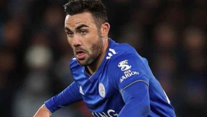 Leicester City Lepas Vicente Iborra ke Villarreal