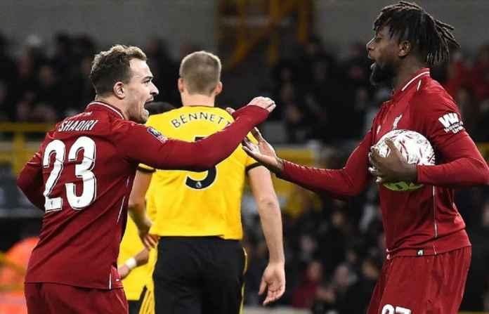 Liverpool Tekad Bangkit di Kandang Brighton