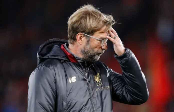 Pelatih Liverpool Kembali Rombak Lini Pertahanan