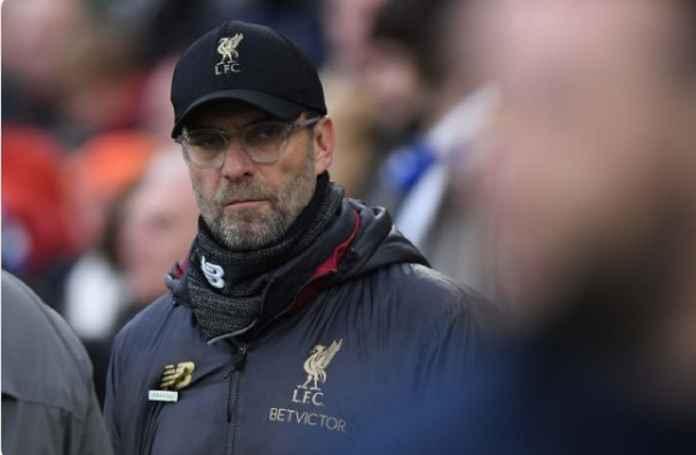 Liverpool Sambut Libur 11 Hari Usai Tersingkir di Kompetisi Piala