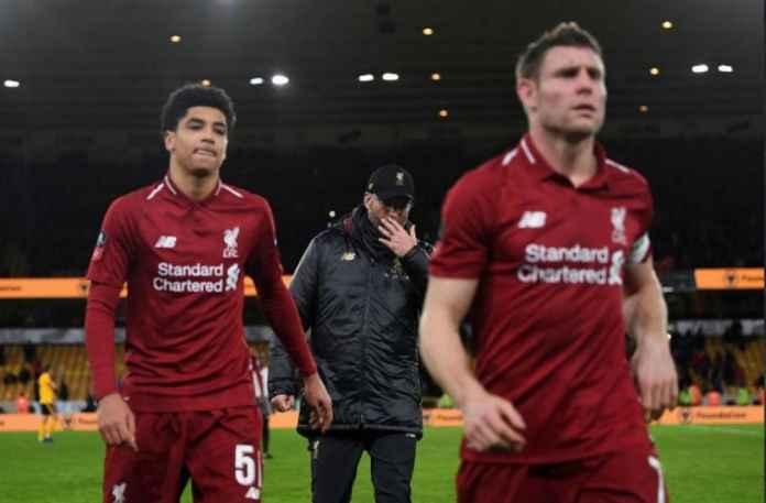 Liverpool Tak Perlu Beli Bek Tengah Baru, Januari Ini