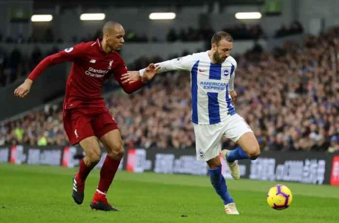 Pelatih Liverpool Jadikan Fabinho Sebagai Opsi Bek Tengah Baru