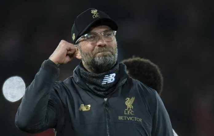 Manchester City Tim Terbaik di Dunia, Bukan Liverpool