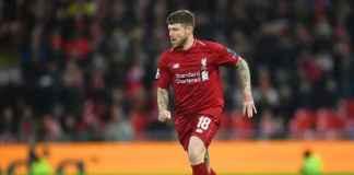 Liverpool Turunkan Alberto Moreno Kontra Wolves di Piala FA
