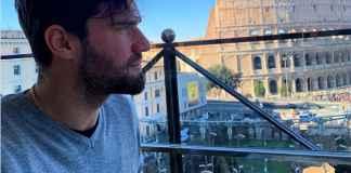 Kiper Liverpool Alisson Becker Kembali ke Roma