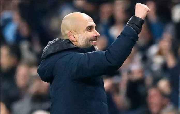 Manchester City Sangkal Gunakan Taktik Rumput Tinggi Lawan Liverpool