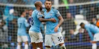 Manchester City Berjuang Pertahankan Nicolas Otamendi