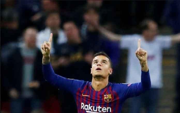 Manchester United Luncurkan Transfer Kejutan untuk Bintang Barcelona