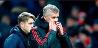 Pelatih Manchester United Bikin Kesalahan Saat Lawan Burnley
